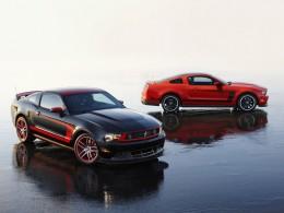 Ford Mustang Boss 302: osmiválcový hulvát pro silnice i okruhy