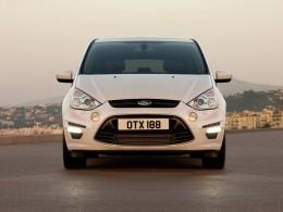 Fordova dvoj�ata Galaxy a S-Max jsou po faceliftu