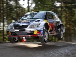 Hänninen vede Finskou rally