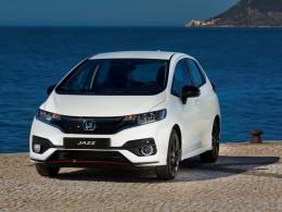 Honda Jazz má po faceliftu - dostal patnáctistovku a novou výbavu