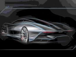 Hypersport-GT od McLarenu bude nejaerodynamičtějším vozem lidských dějin!