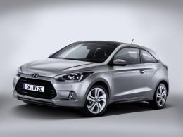 Hyundai i20 Coupe v prodeji od 364 990 Kč