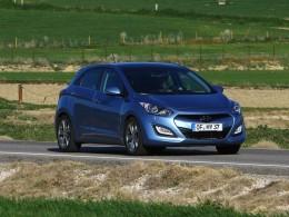 Nový Hyundai i30 - skvělý start prodejů