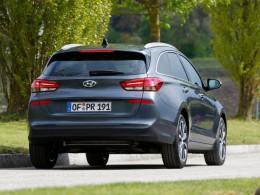Hyundai i30 kombi má české ceny, v základu je dražší než Octavie