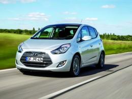 Hyundai ix20 nekončí, čeští motoristé ho milují