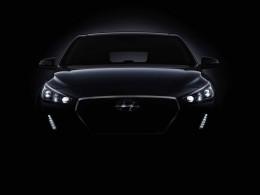 Hyundai představil fotky nové generace modelu i30 (+video)
