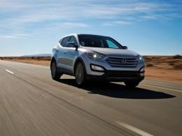 Hyundai Santa Fe do prodeje již v létě