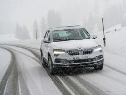 Jak jezdit v zimě? Mistr světa v rallye Jan Kopecký se s námi podělil o své rady