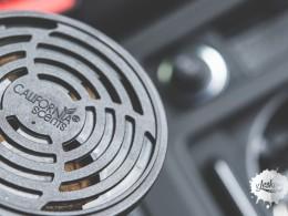 Jak poznat nejlepší vůně do auta?