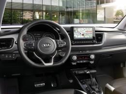 Kia Stonic prošla modernizací. Ta přinesla mild-hybridní verzi na kterou stačí půl milionu korun