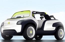 Koncept Citroën Lacoste: zjevný odkaz na bezprostřednost, uvolněnost a eleganci