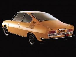Legendární Škoda 110 R oslavila 40 let