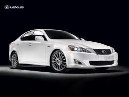 """Lexus posiluje sportovní řadu """"F"""""""