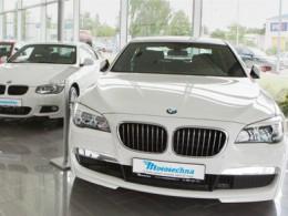 Luxus z AAA Auto pod n�zvem Mototechna Premium