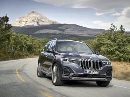 Luxusní BMW X7 představeno! Je obrovské a bude mít minimálně šestiválec