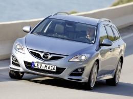 Mazda 6: facelift podrobněji (ceny, výbavy, technické údaje..)