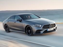 Na novou generaci Mercedesu Benz CLS si připravte 1,7 milionu