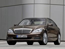 Mercedes-Benz p�edstavil dva nov� motory. A Jak�!
