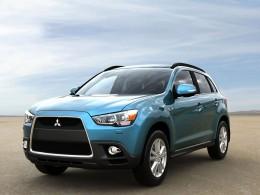 Mitsubishi ASX bude mít premiéru na autosalonu v Ženevě