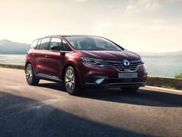Modernizovaný Renault Espace Initiale Paris je přehlídkou toho nejlepšího