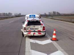 Na dálnici D1 nově bezplatná asistenční pomoc ŘSD