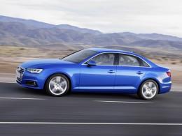 Na nové Audi A4 si připravte minimálně 799 900 Kč
