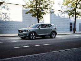 Na nové Volvo XC40 si připravte minimálně milion