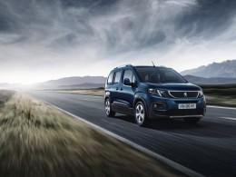 Na nový Peugeot Rifter stačí 390 000 Kč