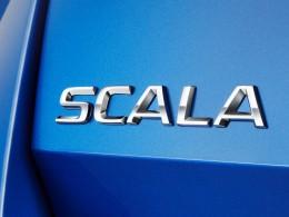 Nástupce Škody Rapid se bude jmenovat Scala