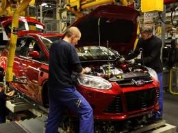 Nejprodávanějším autem světa je nový Ford Focus