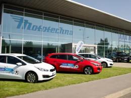 Největší autobazar letos plánuje prodej až 70 000 vozů