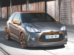 Nekompromisní Citroën DS3 Racing pouze v limitované sérii