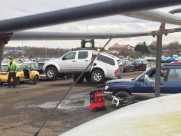 Nissan čelí vážnému skandálu. Jeho Navary se lámou!