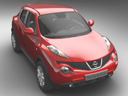 Nissan Juke: Jde o styl, ne o praktičnost