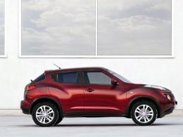 Nissan Juke u� jde objednat: ceny a technick� �daje