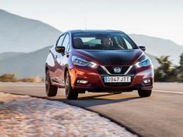 Nissan Micra má české ceny, čtvrt milionu nestačí