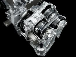 Nissan představil nové technologie pro úsporu paliva