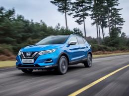 Facelift Nissanu Qashqai se povedl, přijde již v červenci