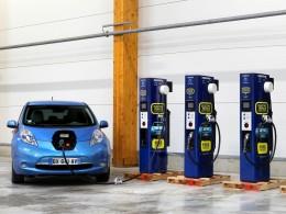 Nissan se chystá elektrizovat města po celé Evropě