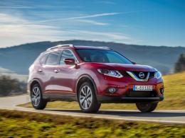 Nissan X-Trail 2.0 dCi má české ceny, začínají na 779 500 Kč