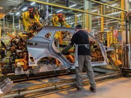 Nissan zahájil výrobu nové generace modelu Qashqai