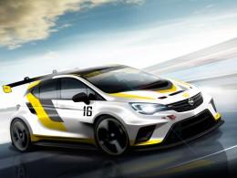 Nová Astra míří na závodní okruhy