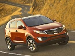 Nová Kia Sportage: ceny, výbavy a technické údaje