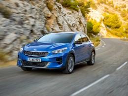 Nová Kia XCeed má české ceny, na základ stačí půl milionu