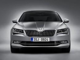 Nová Škoda Superb na českém trhu od 599 900