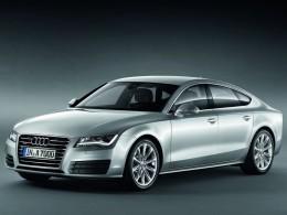 Nové Audi A7 Sportback: úspěch zaručen