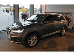 Nové Audi Q7 poprvé k vidění v České republice