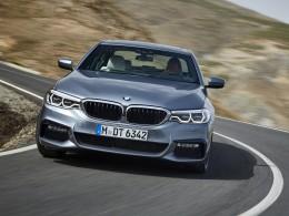 Nové BMW řady 5, fakta a informace
