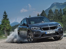 Nové BMW X1 můžete objednávat - známe české ceny