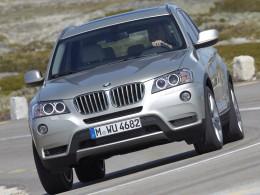 Nové BMW X3 (F25) oficiálně!